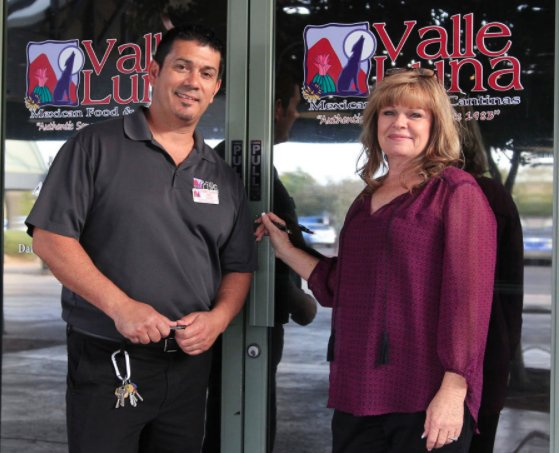 Valle Luna Mexican restaurant marks 20 years in Chandler