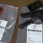 Cops kill 'hardcore' criminal gang member in Machakos
