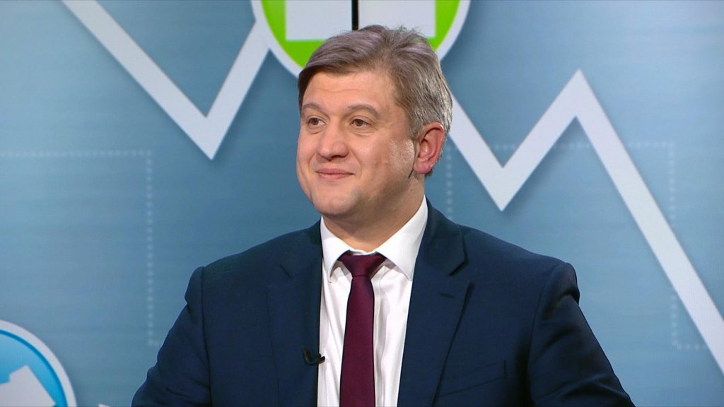 Ukraine's finance minister says anti-corruption court should satisfy IMF