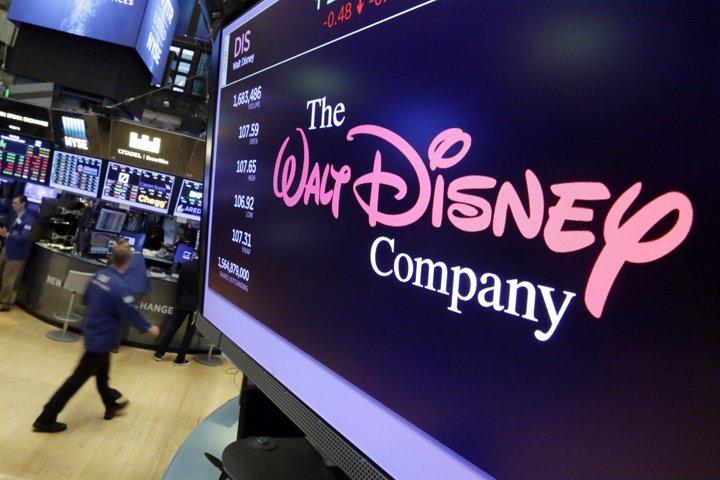 @BroadcastImagem: Disney fecha compra de ativos da Fox, em acordo de US$ 52,4 bilhões. Richard Drew/AP
