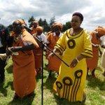 Reappoint CS Kariuki, she campaigned for you, Nyandarua leaders urge Uhuru