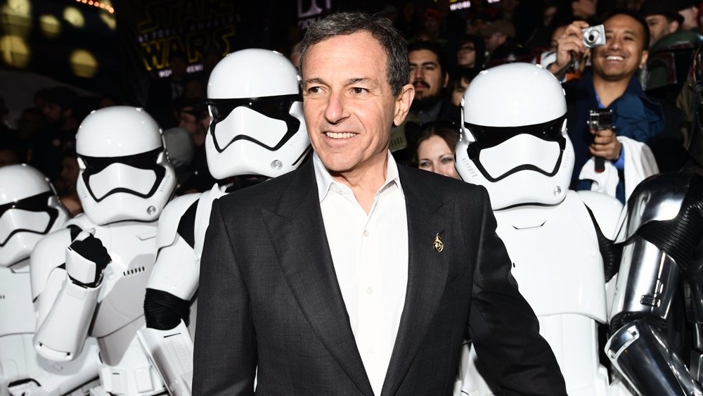 Disney-Fox deal: Bob Iger on management plans and staying through 2021