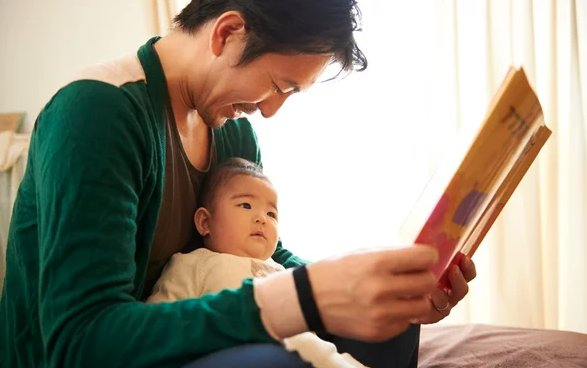 For baby's brain to benefit, read the right books at the right time https://t.co/nB2IMEGBYU https://t.co/xWcJmIKlR4