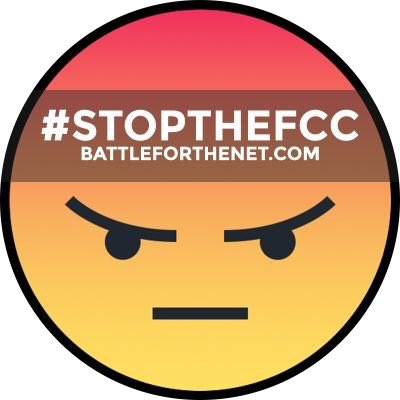 test Twitter Media - The FCC just voted 3 to 2, with the Republicans all voting yes, to end net neutrality.  Smh!  This will result in significant problems for access to the internet for millions of people, especially low income and the most vulnerable. #NetNeutrality https://t.co/8v2bZyOwKz