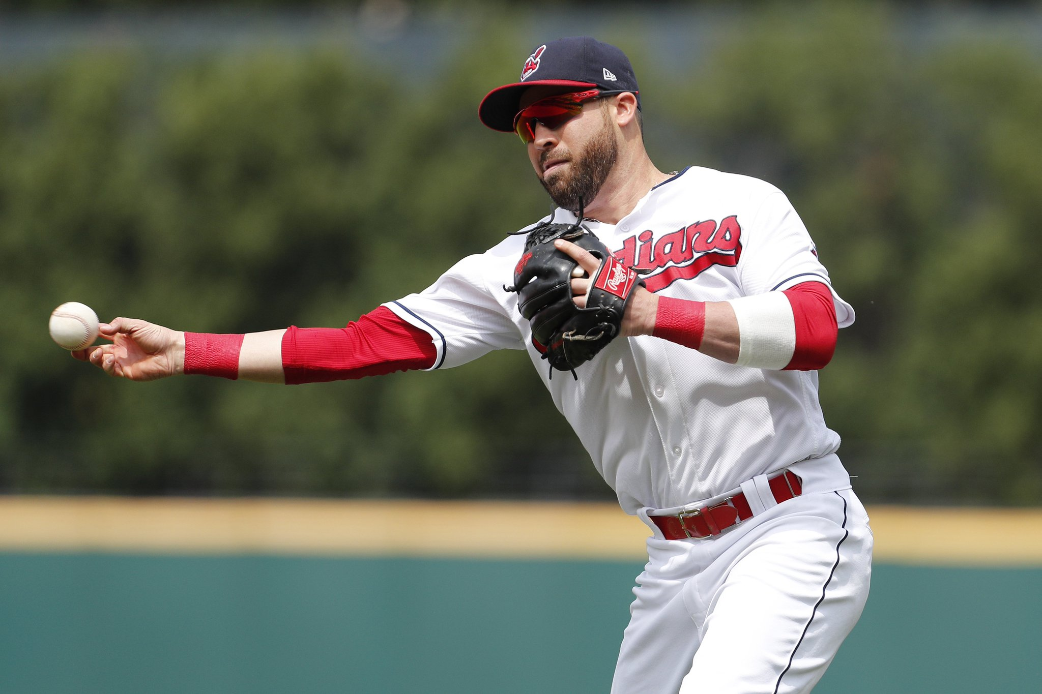 """Mets, Indians have had """"serious talks"""" about a Jason Kipnis deal, per @ChrisCotillo https://t.co/HsNPvYhYmA https://t.co/3N1272AKu9"""