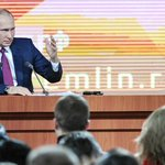 As elections near, Putin says Russians will not stand for Ukraine-style coup