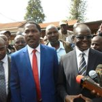 Meru High court okays Munya's withdrawal of petition against Kiraitu