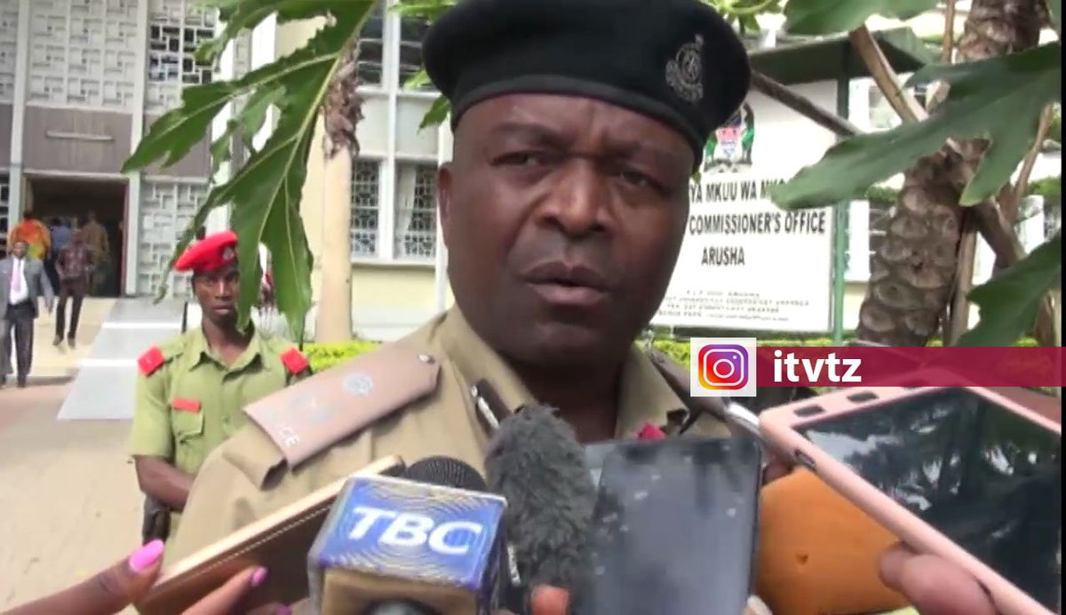 Askari Magereza Auawa Kwa Kupigwa Risasi Na Askari Mwenzake Arusha