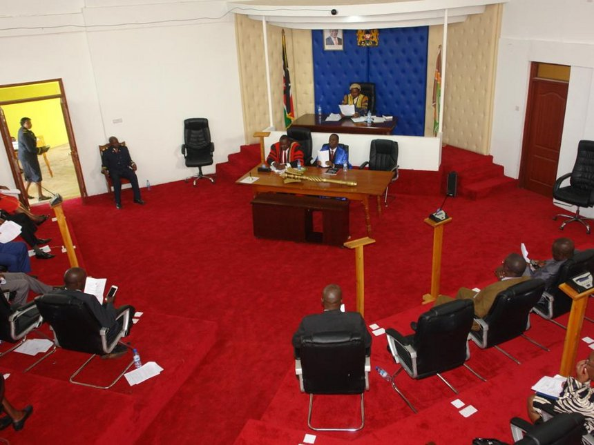 County speakers highest paid with Sh20m mortgage, Sh4m car loan - report