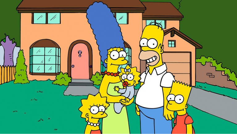 TheSimpsons predicted the Disney-Fox deal 20 years ago @TheSimpsons