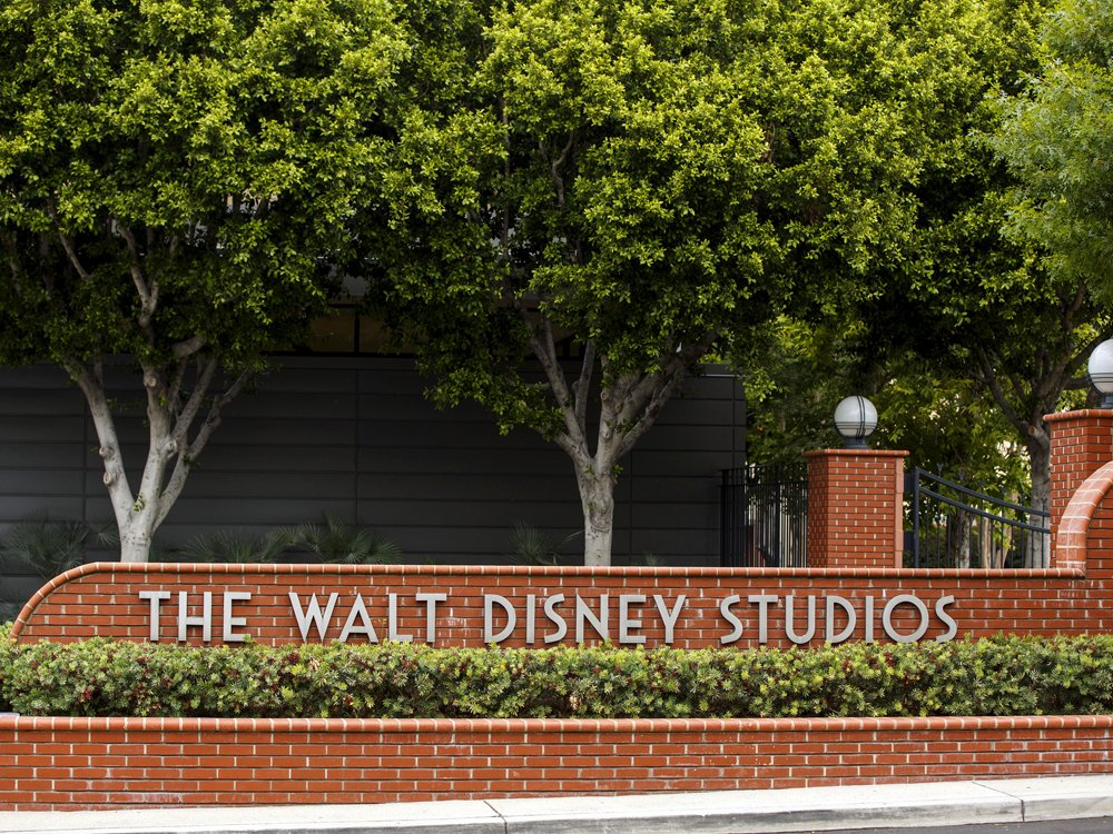 Disney transforms into 'Walmart of Hollywood' with $52-billion Fox studio takeover
