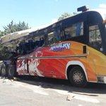 NTSA, KeNHA put drivers on notice after December accidents kill 150