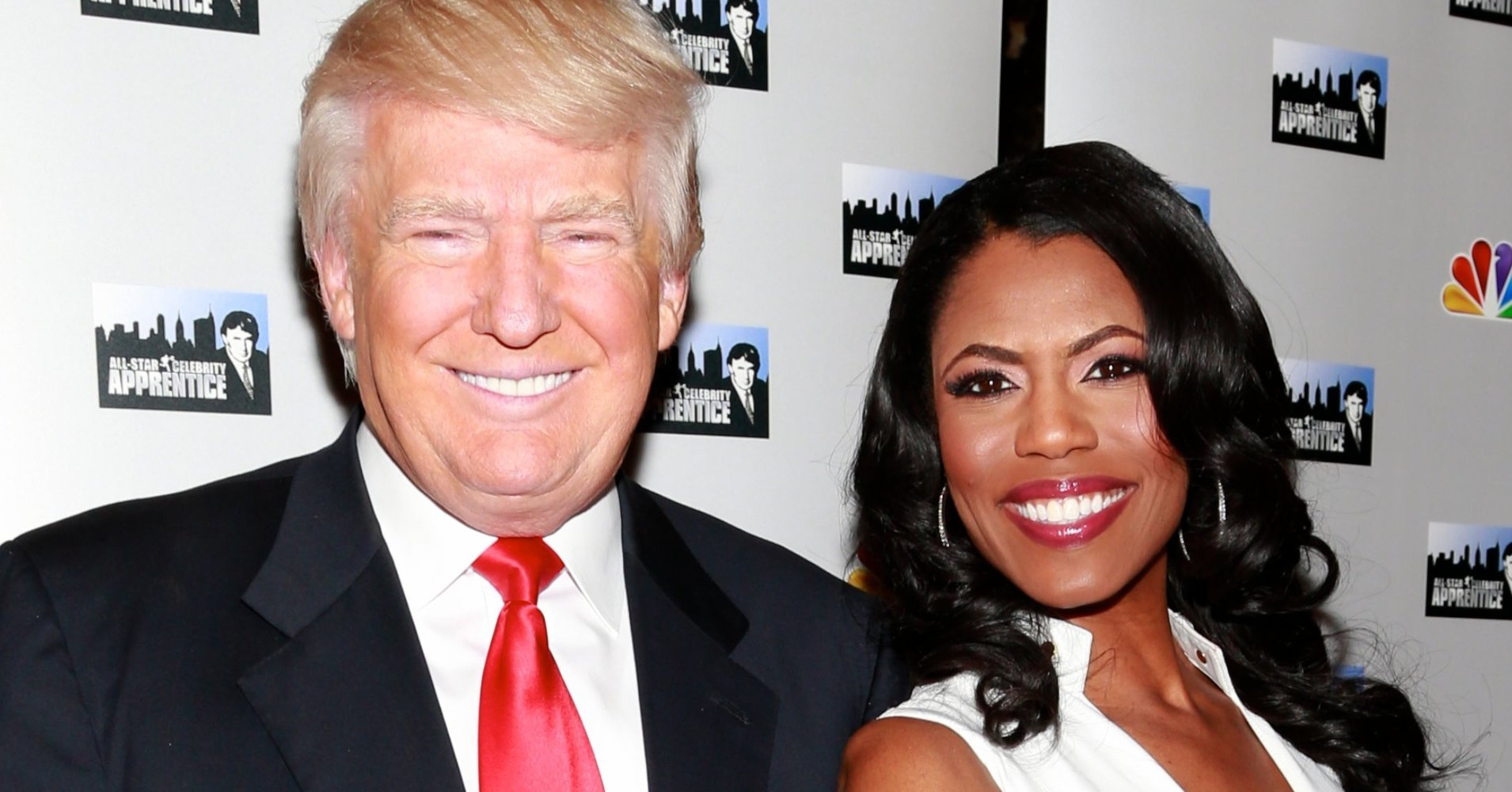 Trump tickles tweeters with curt message to Omarosa https://t.co/rucYHc4PVi https://t.co/goXo2TcSfp