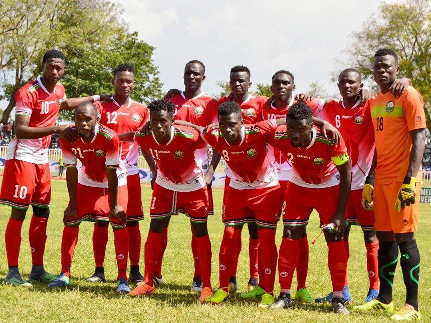 Harambee Stars hammer Burundi 1-0 to clinch spot in Cecafa finals