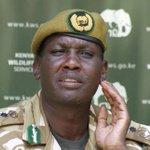 Ex-KWS boss Kiprono gets state honours