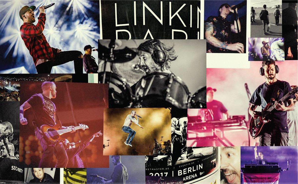 Review: @linkinpark's 'One More Light Live' https://t.co/3Qs45ao9K0 #OMLLIVE https://t.co/0tiZOlpz5g