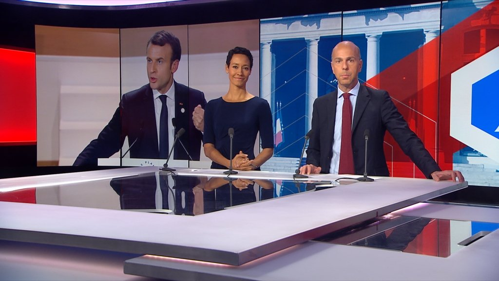 THE POLITICAL BRIEF - One Planet Summit: How France's Macron became 'Mister Climate'
