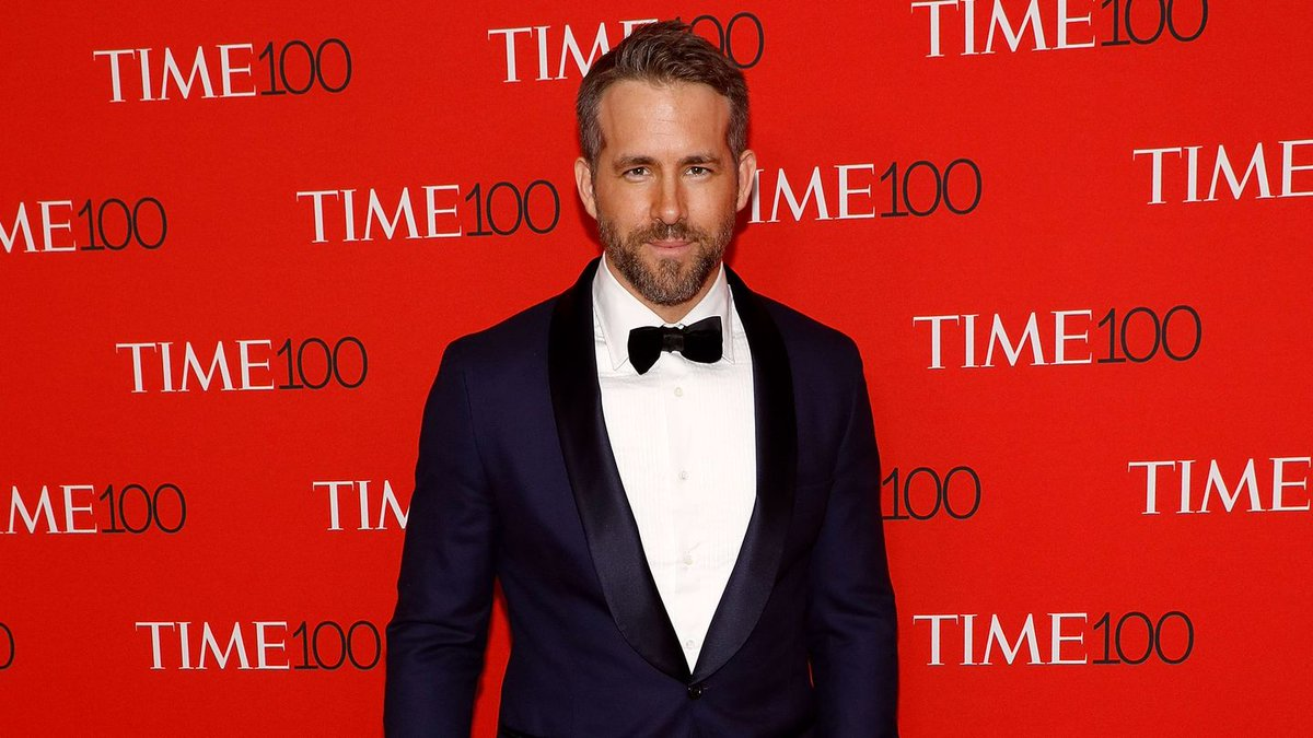 Ryan Reynolds Knows What Heaven Looks Like, And It Involves Deadpool And Cable