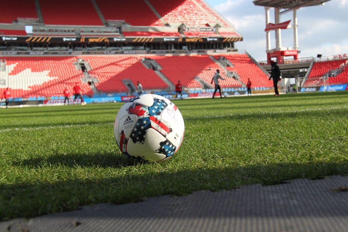 Toronto FC Announce Roster Options Following 2017 Championship Season  📰: https://t.co/JXwT2DUDEW https://t.co/qhixHssV8e