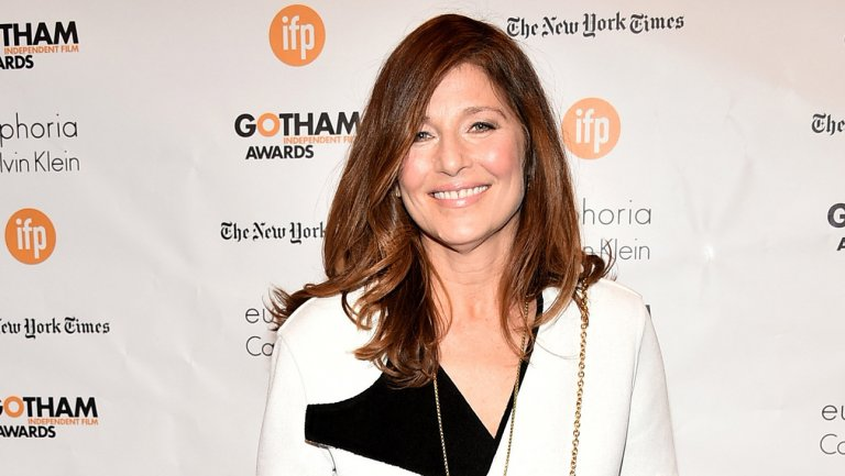 Catherine Keener joins Showtime's Jim Carrey comedy 'Kidding'