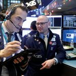 World shares little changed amid slate of central bank meetings