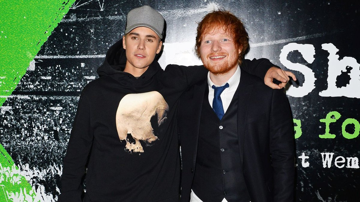 Please Appreciate Justin Bieber's Interpretative Dance To Ed Sheeran's 'Perfect'