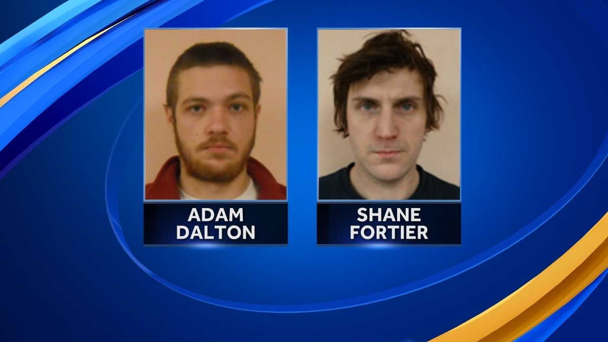 Men accused of stealing copper piping from Wilmot home before explosion