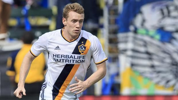 #LAGalaxy acquire conditional 2019 MLS SuperDraft selection in exchange for rights to Jack McBean: https://t.co/odK2AUa4lr https://t.co/rRyS6Ezx4z