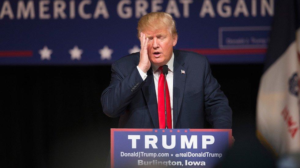 Conservative columnist: Trump now ranks as nation's worst-ever president https://t.co/jUW2EqHheM https://t.co/LPh2xTVnS0