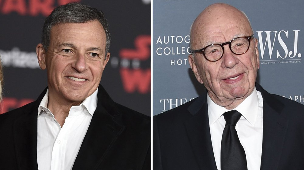 Will the Disney-Fox merger force rivals to grow as well?