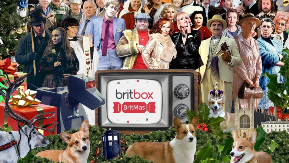 BBC Worldwide, ITV streaming service BritBox headed to Canada