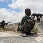 US suspends aid to Somalia's battered military over graft