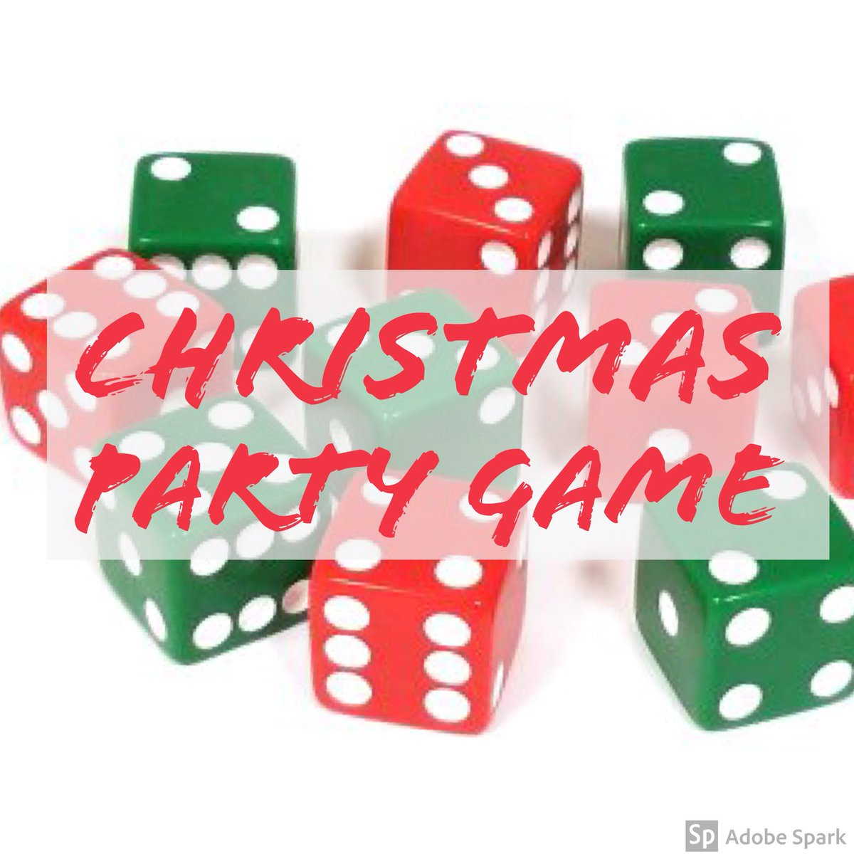 test Twitter Media - A fun Christmas game to play with your groups! https://t.co/M7pNPgBv79