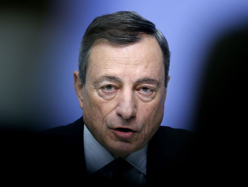 European Central Bank keeps stimulus measures on track