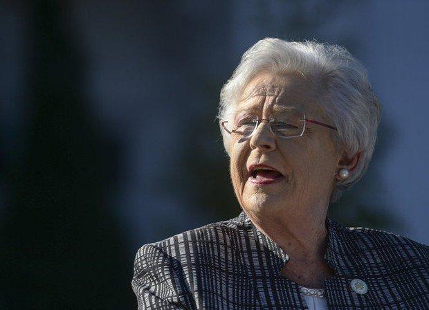 Alabama Gov. Kay Ivey could face political heat over special Senate election
