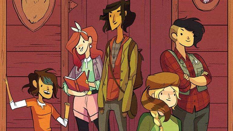 Boom!: Disney-Fox deal puts studio in comic book business again