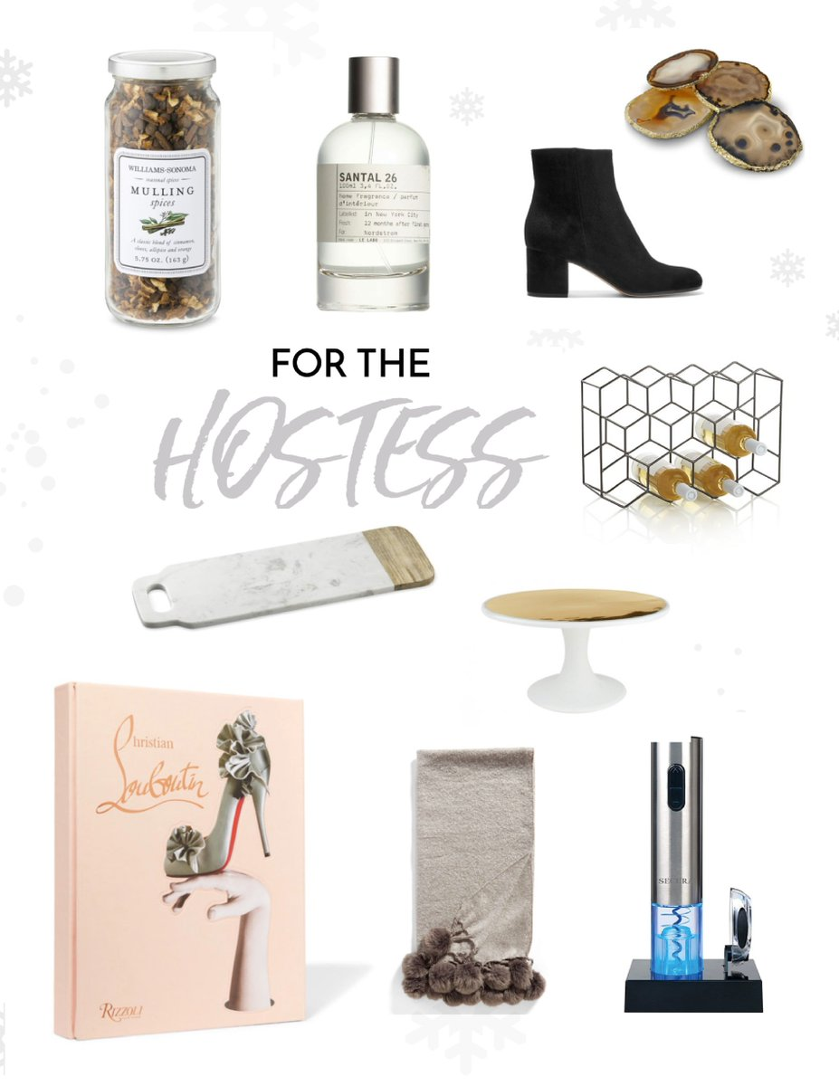 Okay people, we're 11 days away from Christmas it's time to get your game faces on! I hand picked each and every one of these gifts &not to be biased or anything, they're pretty darn good! Shop my #giftguide today so you can get them in time for Christmas! https://t.co/LYdMQLmUrJ https://t.co/B58Hbsiplp