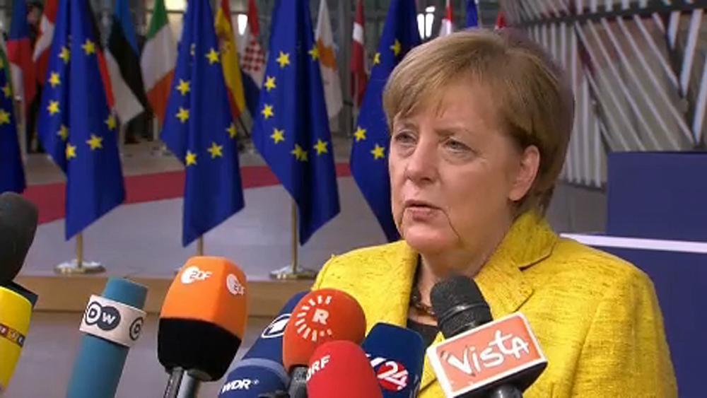 Migration, Brexit top the agenda EU summit