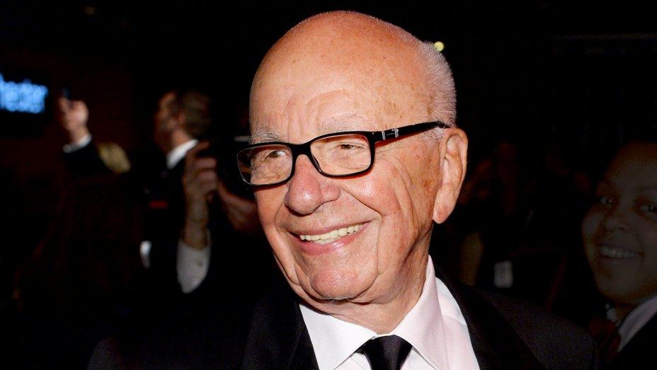"""Murdochs rally staff about """"new Fox"""" after Disney deal"""