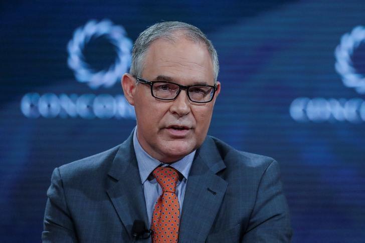 EPA seeks input to rework rule on lead in drinking water