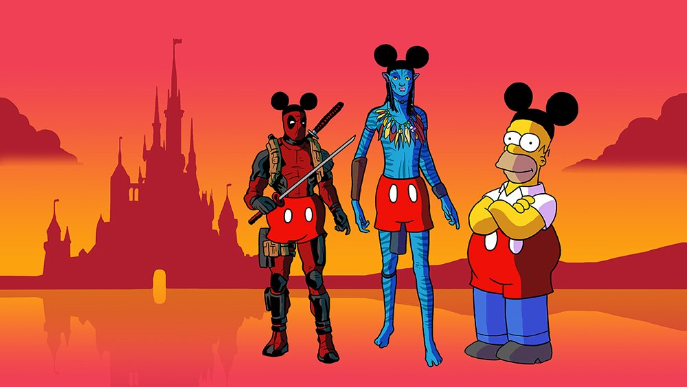 Read all of Variety's coverage on the Disney-Fox mega deal: