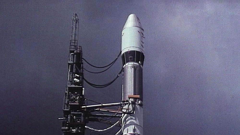 Legends of Space, ep 11: Ariane 1 on Christmas Eve, 1979
