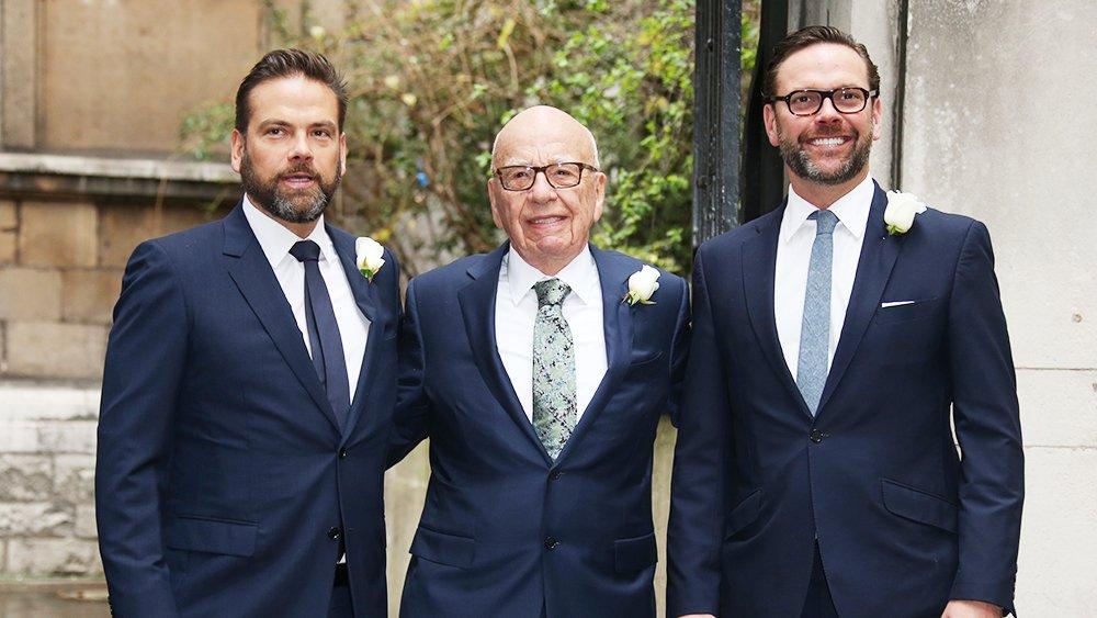 Disney chief Bob Iger, Murdochs reassure employees, tout historic deal