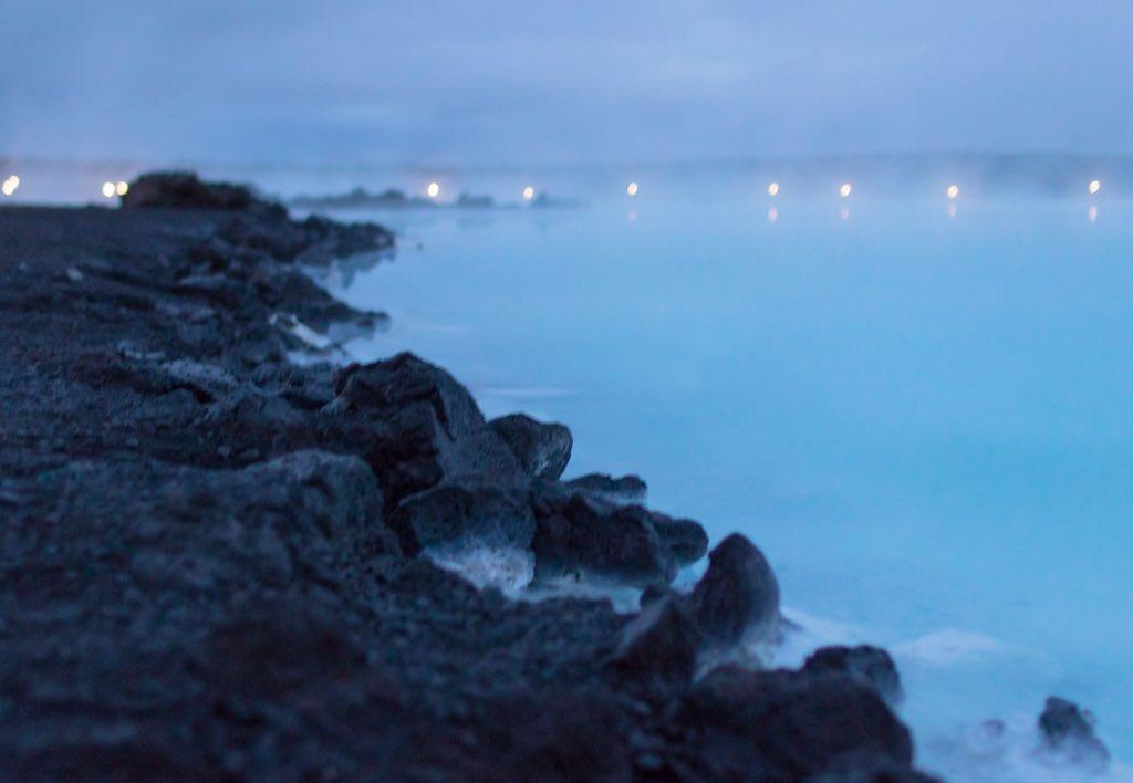 RT @sheldeeen: @CanonUSAimaging Blue Lagoon in Iceland 💧#CanonFavPic https://t.co/mqc74DNckT