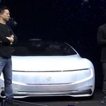 Chinese Government Blacklists Faraday Future's Boss Jia Yueting