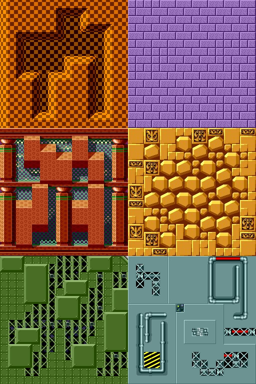 RT @Sonic_Hedgeblog: The ground aesthetics of the original Sonic The Hedgehog. https://t.co/KkuWBlgy3G https://t.co/fzzX59jeRf