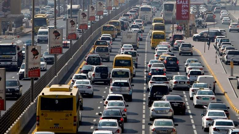 Motorist alert: 16 #Dubai roads to be closed on Friday - https://t.co/bjyYepo2gZ https://t.co/r9LTGMjTe4