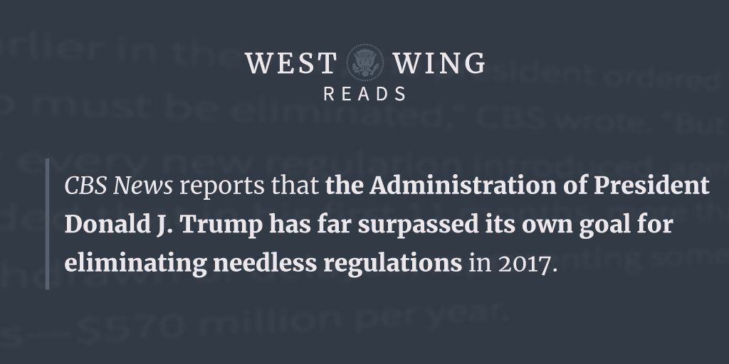 Read what the West Wing reads: https://t.co/1HgiXaQCUz https://t.co/QOwVeD5b8w