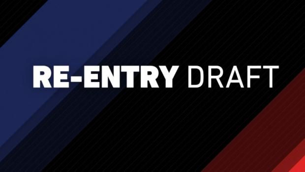 #LAGalaxy hold top selection in Stage 1 of tomorrow's @MLS Re-Entry Draft: https://t.co/12wXSx0zoJ https://t.co/K1Ttl5uqQO
