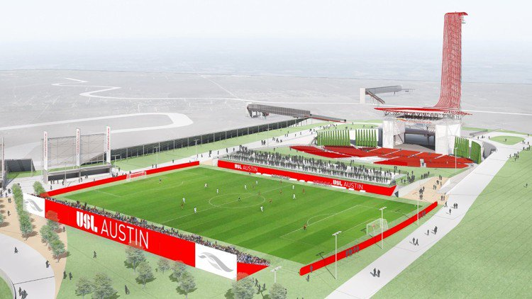 USL Austin franchise hitting make-or-break point as MLS talks delayed
